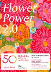 50 AÑOS DEL RASTRILLO DE NUEVO FUTURO