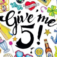 Mercadillos Give`me 5. The supermarket