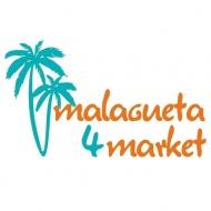 Mercadillos Malagueta 4Market