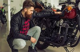 Consejos comprar moto segunda mano