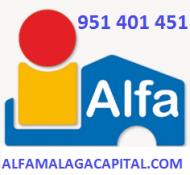 Alfa Málaga Capital - Listado de inmobiliarias en Málaga