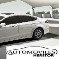 AUTOMÓVILES HERETOR  - Listado de empresas de compra venta de vehículos usados y de ocasión en Sevilla