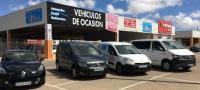 Automóviles Parque Mediterráneo (Navirent Cartagen - Listado de empresas de compra venta de vehículos usados y de ocasión en Murcia