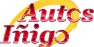 AUTOS IÑIGO - Listado de empresas de compra venta de vehículos usados y de ocasión en Sevilla