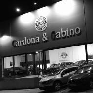 CARDONA & GABINO - Listado de empresas de compra venta de vehículos usados y de ocasión en Murcia