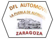 DFL AUTOMOVIL - Listado de empresas de compra venta de vehículos usados y de ocasión en Zaragoza