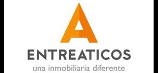 Entreaticos - Listado de inmobiliarias en Zaragoza