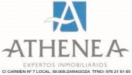 FINCAS ATHENEA - Listado de inmobiliarias en Zaragoza
