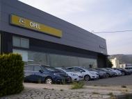 Herbamovil S.L.  - Listado de empresas de compra venta de vehículos usados y de ocasión en Murcia