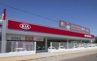 KITUR SEVILLA SLU - Listado de empresas de compra venta de vehículos usados y de ocasión en Sevilla