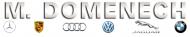 M. Domenech - Listado de empresas de compra venta de vehículos usados y de ocasión en Málaga