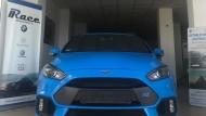 Racecar Import - Listado de empresas de compra venta de vehículos usados y de ocasión en Málaga