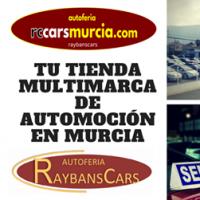RC CARS MURCIA - Listado de empresas de compra venta de vehículos usados y de ocasión en Murcia