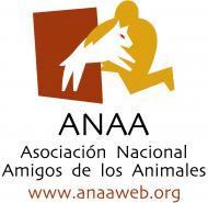 A.N.A.A. (Asociación Nacional Amigos de los Animales) - Refugios, protectoras y eventos a favor de los animales