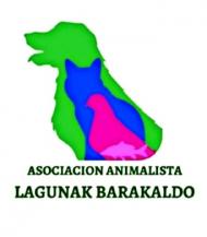 Asociación Animalista Lagunak de Barakaldo - Refugios, protectoras y Eventos de protectoras de animales