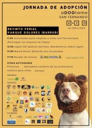 aDOGtame - Refugios, protectoras y eventos a favor de los animales