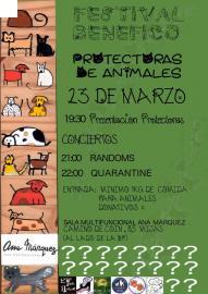 Festival Benéfico Protectoras de Mijas - Eventos celebrados a favor de los animales