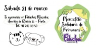 Mercadillo solidario de primavera - Eventos celebrados a favor de los animales