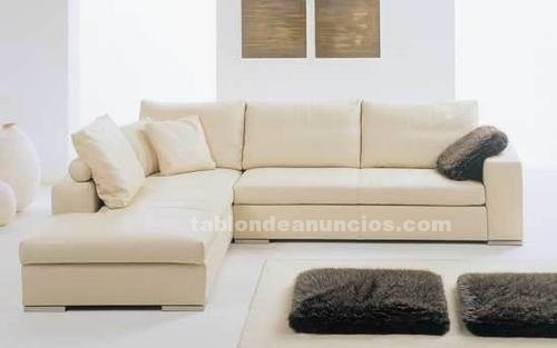 Tabl n de anuncios vendo sof cheslong for Sofa cama cheslong