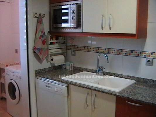 Tabl n de anuncios com alquilo apartamento vacaciones for Cocinas baratas en almeria