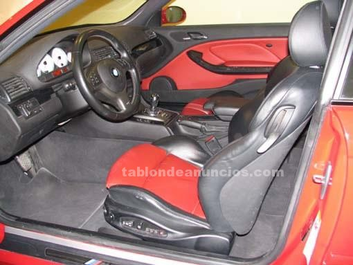 Tablon De Anuncios Com Vendo Bmw M3 E46 Con Fotos Coches