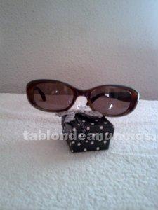 Vendo gafas de sol originales de la marca max mara. Juveniles y elegantes.