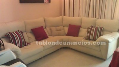 Sofas segunda mano tarragona fabulous sofa cheslong with for Sofa rinconera segunda mano