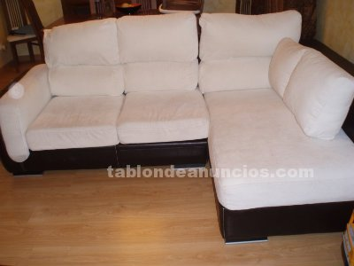 Tabl n de anuncios cheslong for Cheslong dos plazas