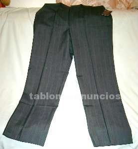 PANTALONES DE HOMBRE TALLA 48 & 50