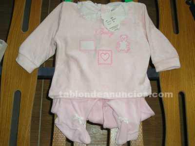 Pijama niña 18 meses