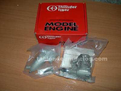 Motor thunder tigre 36 pro  de radio control