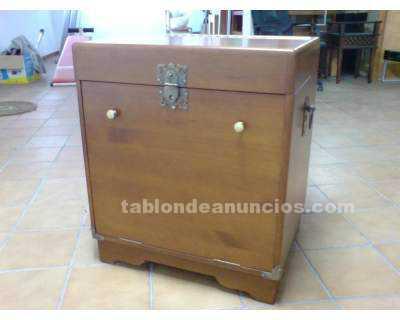 Original mesa de rincon / bar.