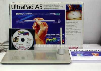 Tableta grafica ultra pad a 5 pro