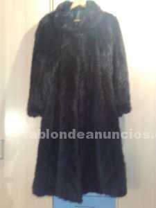 Vendo abrigo vison
