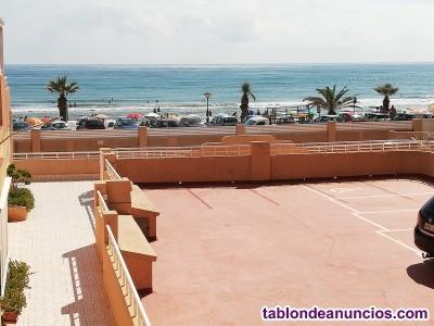 Oropesa, playa Morro de Gos, vistas al mar, primera línea