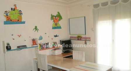Pedagoga-aula de estudio-clases particulares-apoyo escolar