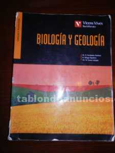 1º bachillerato biologia y geologia vicens vives