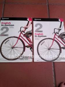 1º y 2°  eso english in motion , pluriel