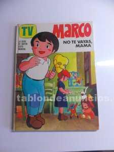 Marco: No te vayas mama 1977