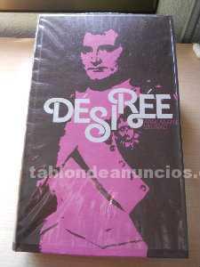 Libro desiree