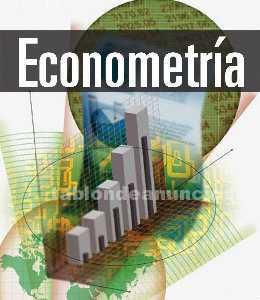 CLASE DE ECONOMETRIA I , SPSS,MINTAB, STATA y R-commander