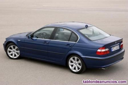 PARACHOQUES BMW SERIE 3