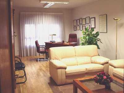 Alquiler de Consultas en Centro Sanitario-Prosperidad-Madrid