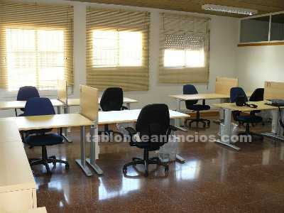 Coworking:Tu oficina por solo 60 €/mes en Almeda Coworking