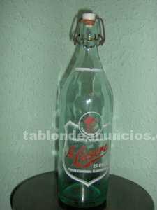 Botella la casera