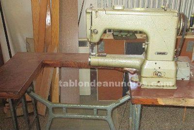 Maquinaria para hacer bolsos