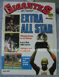 Michael jordan - all-star de 1988
