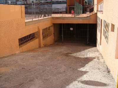 Local comercial-parking,centro torremolinos