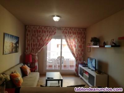 Tabl n de anuncios com bonito apartamento con fotos alquiler temporada - Apartamentos en murcia baratos ...