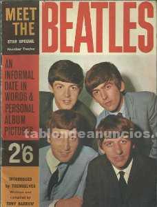 Meet the beatles - 1963